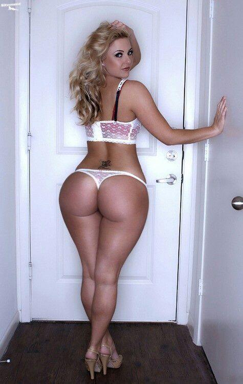 Nice Big Butt Mom