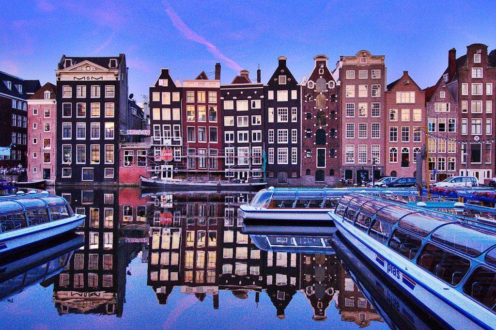 Plaatsen Rond Amsterdam.Amsterdam City Netherlands Pinterest Places Travel En Amsterdam
