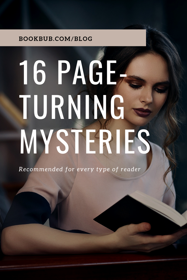 Best Mysteries 2019 You'll Never Guess How These 16 Mysteries Will End in 2019 | Books