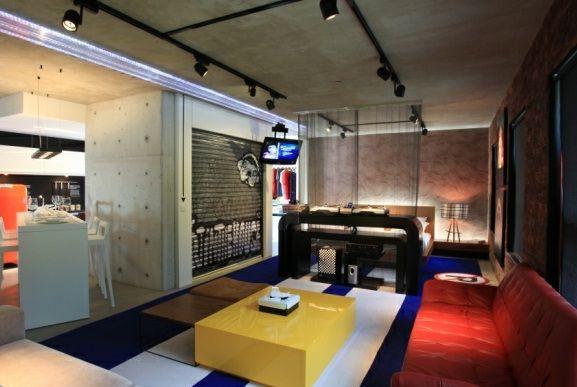 decorado maxhaus. Black Bedroom Furniture Sets. Home Design Ideas