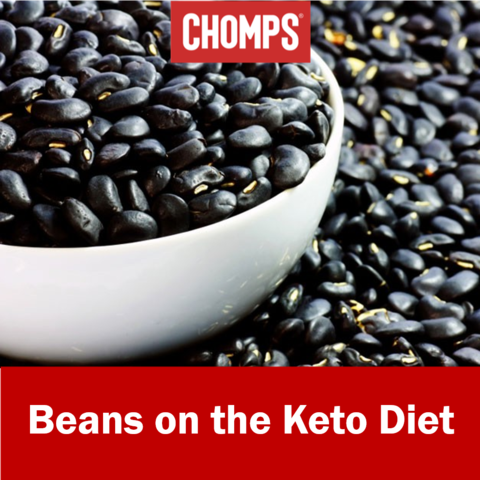 Are Beans Keto Can You Eat Beans On The Keto Diet High Protein Low Carb Diet Keto Diet Keto