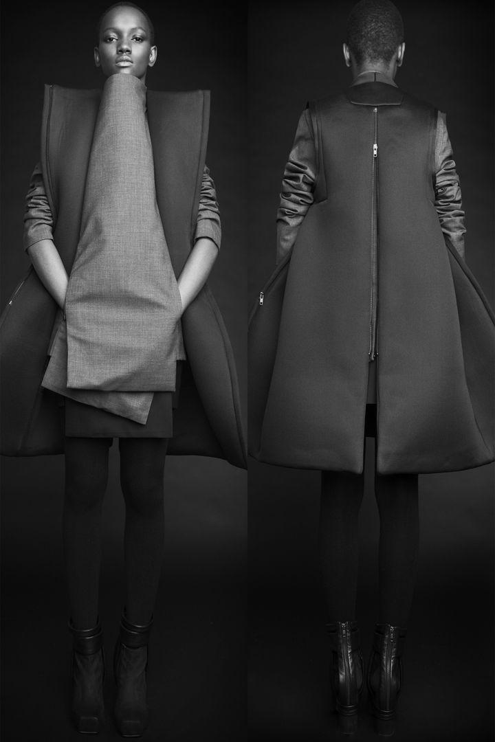 shapes, Rad Hourani