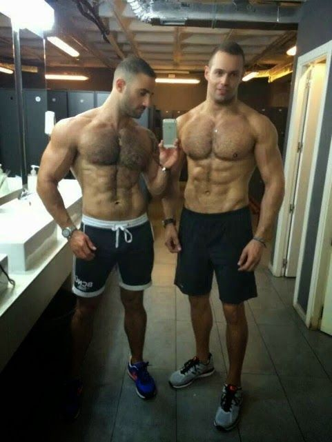 Musclr is a dating app and social network for catered to the muscle community and muscle-worshipers