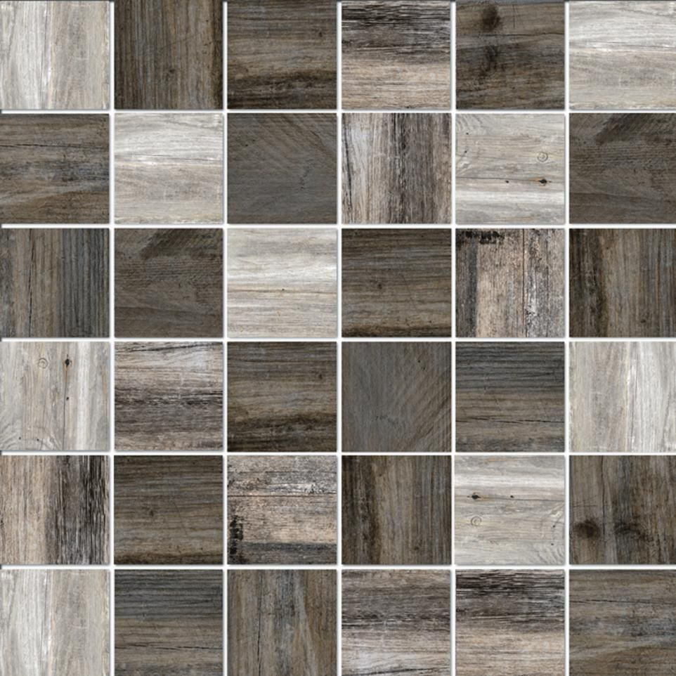 Vancouver deep grey mosaic wood effect tiles although made from vancouver deep grey mosaic grey porcelain kitchen tiles wall tiles dailygadgetfo Choice Image
