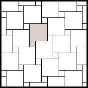 ceramic tile installation patterns tile