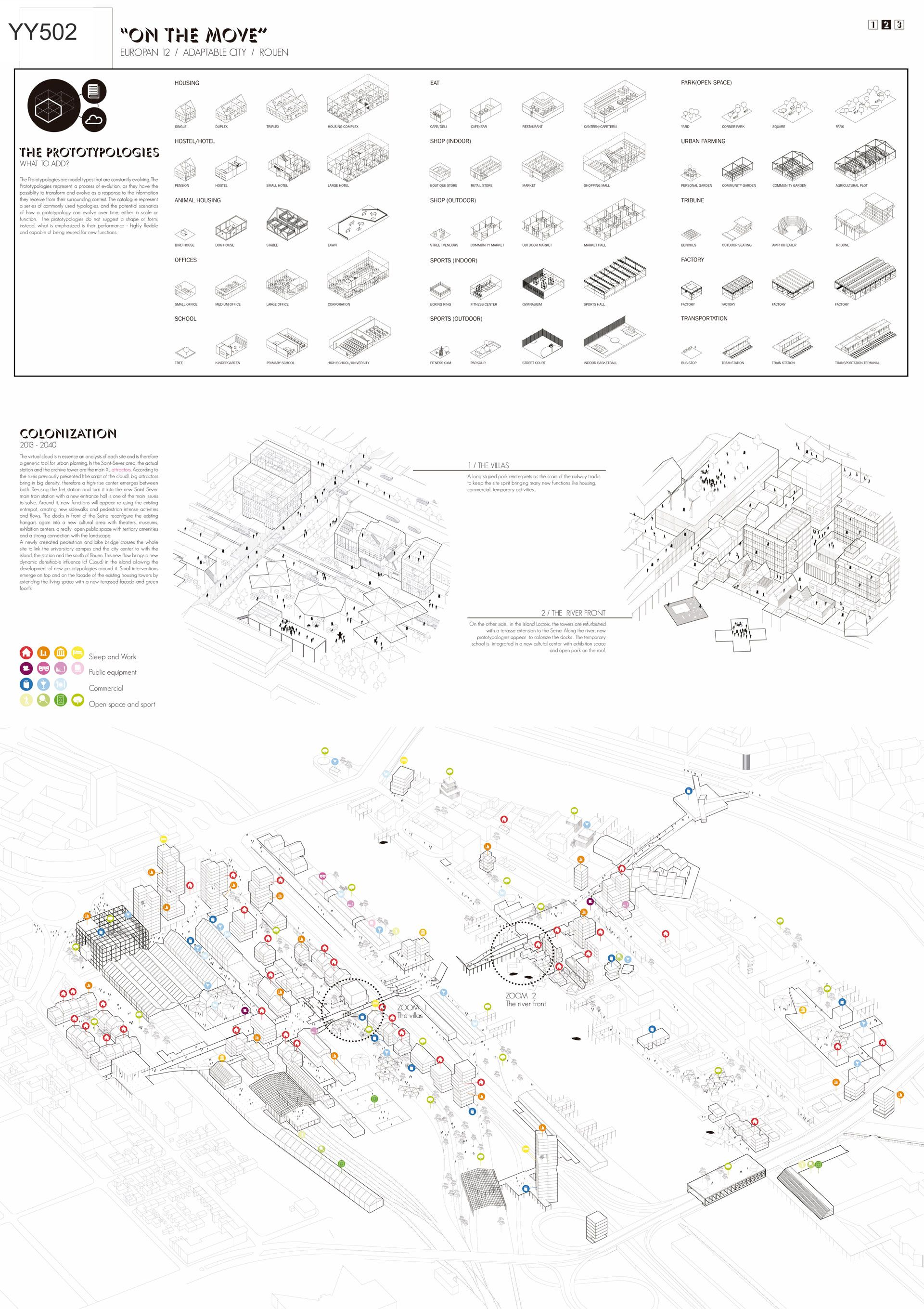 Wonderful Site Analysis For Architecture