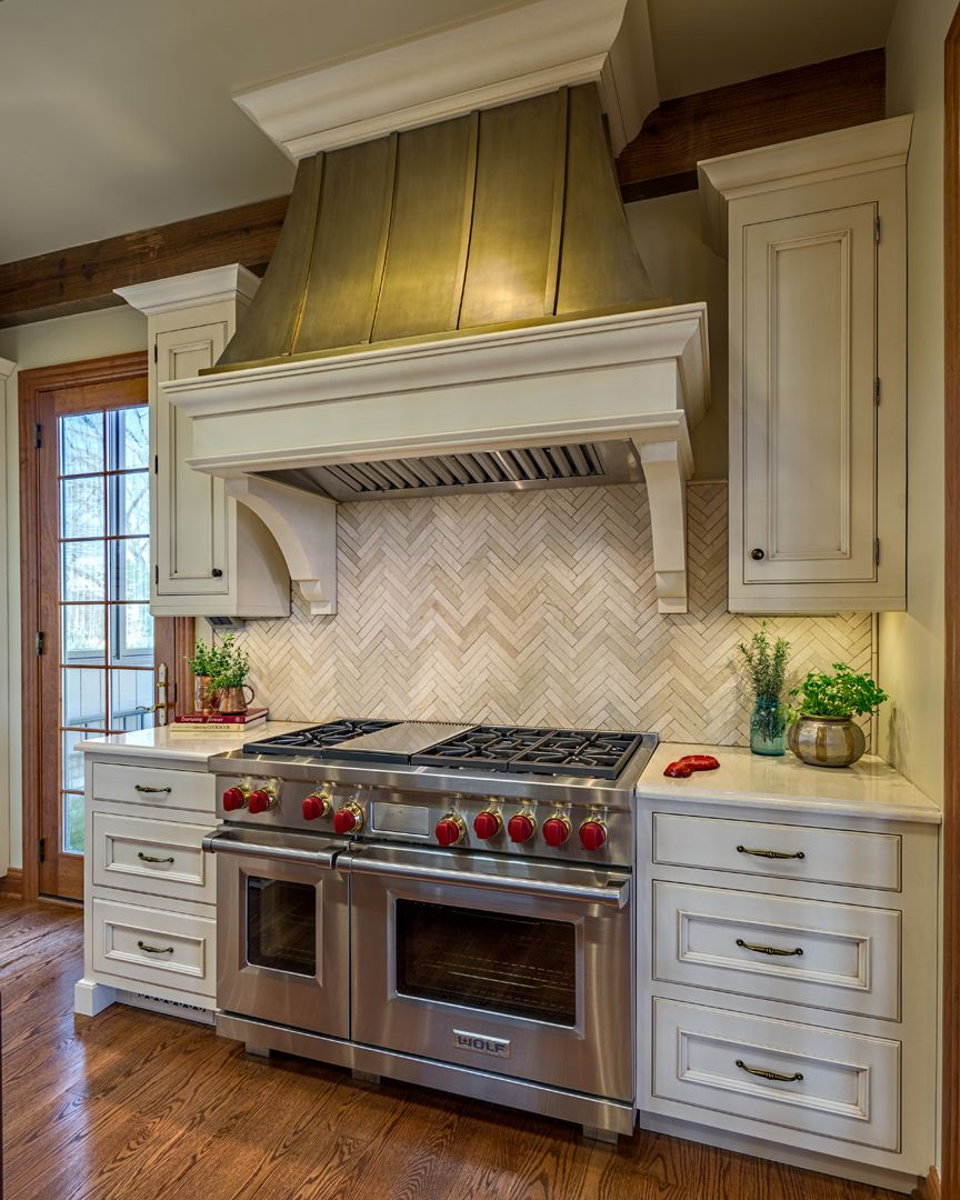 Belle Meade Elegance | Hermitage Kitchen Design Gallery ...