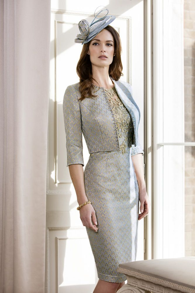John Charles Collection 2016 Mother Of The Bride