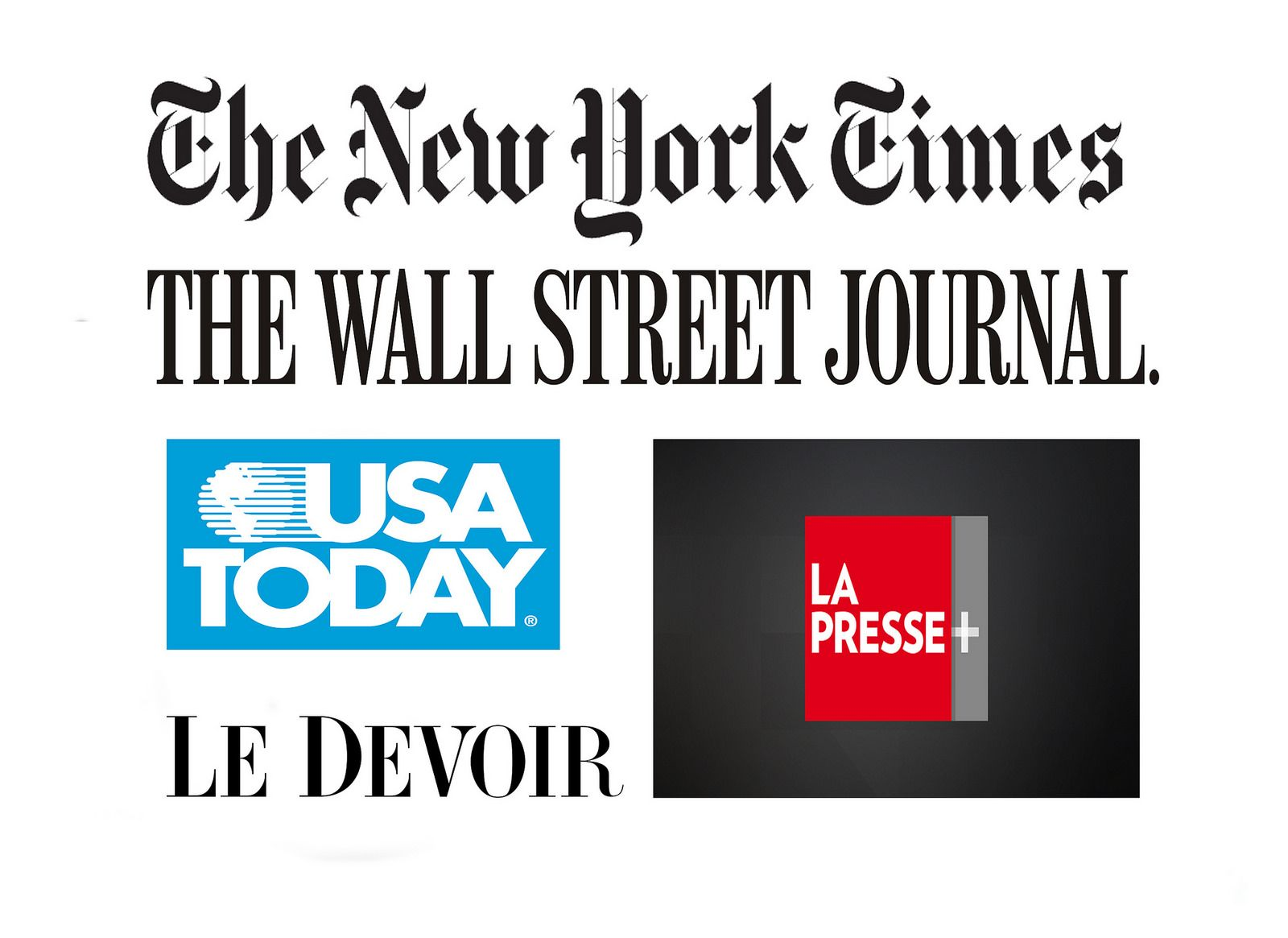 the newspapers newspaper usa today wall street journal on wall street today id=87339