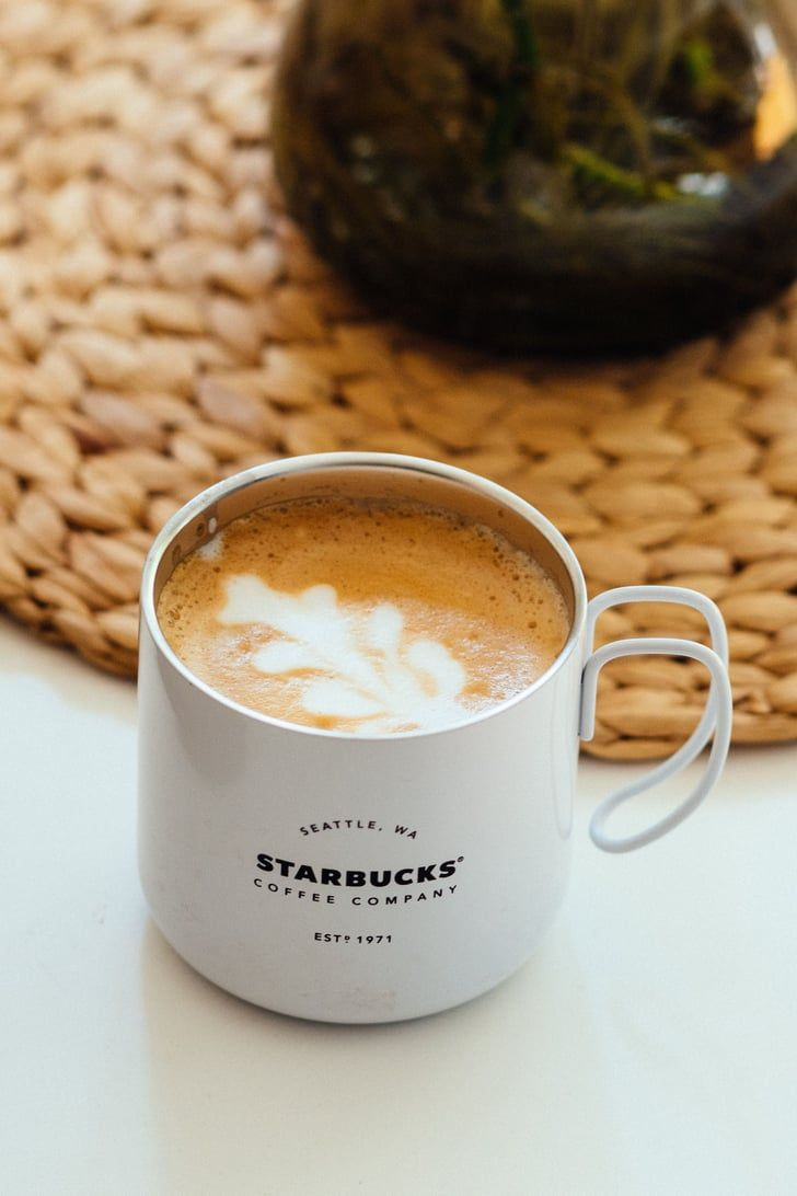 8 healthy starbucks drinks to keep you caffeinated and on