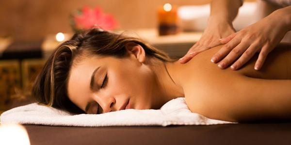 Massage Naturiste Paris