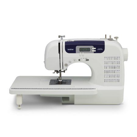 Free 40day Shipping Buy Brother CS40i FeatureRich Sewing Machine Magnificent Brother Sewing Machine Cs6000i