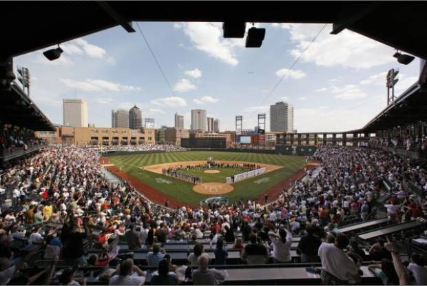 Columbus Clippers Stadium Favorite Vacation Vacation Memories The Buckeye State