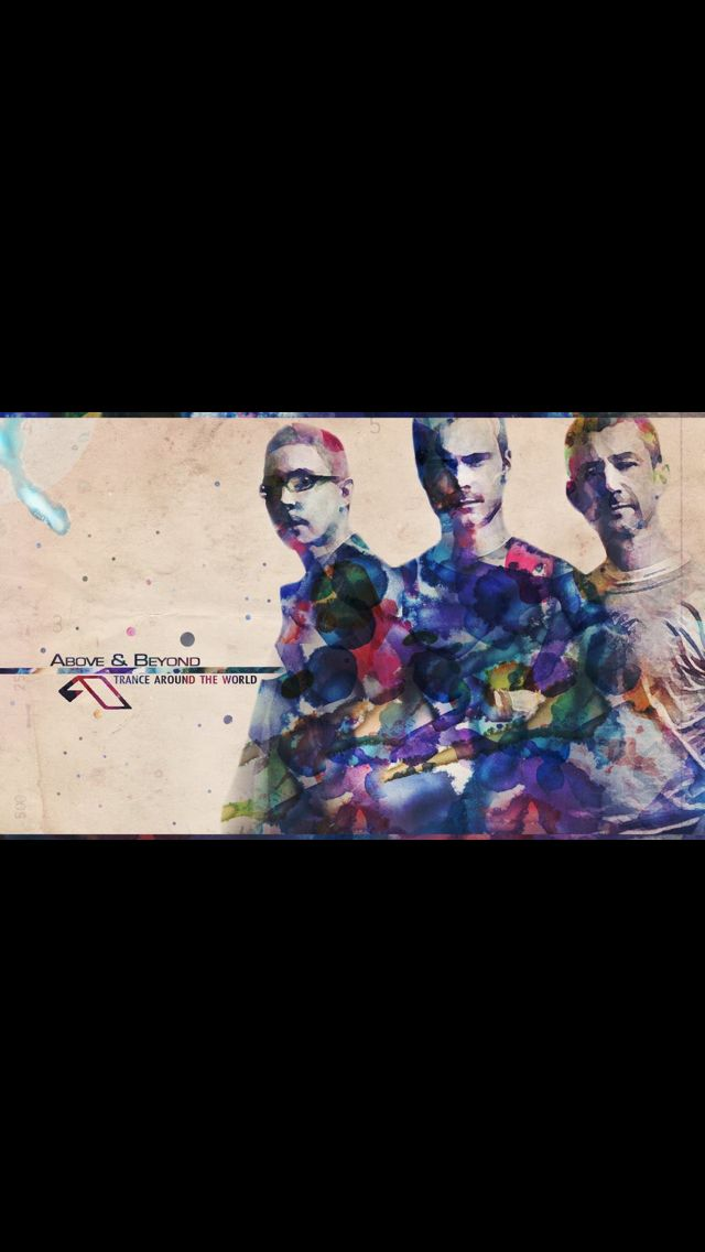 Trance around the world with Above and Beyond