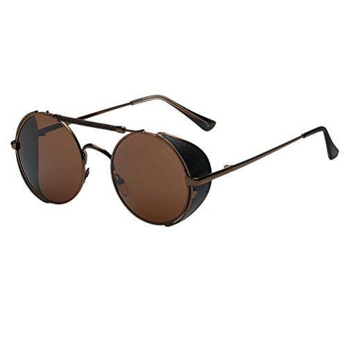 Zhhlinyuan Men Femmes Fashion Cool UV400 Sunglasses Eyewear Glasses Sunglasses Outdoor Sunglasses