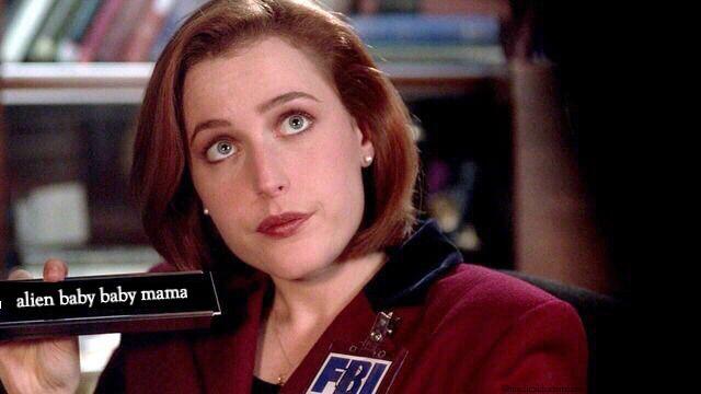 Mulder Meme Tumblr Mulder Scully X Files