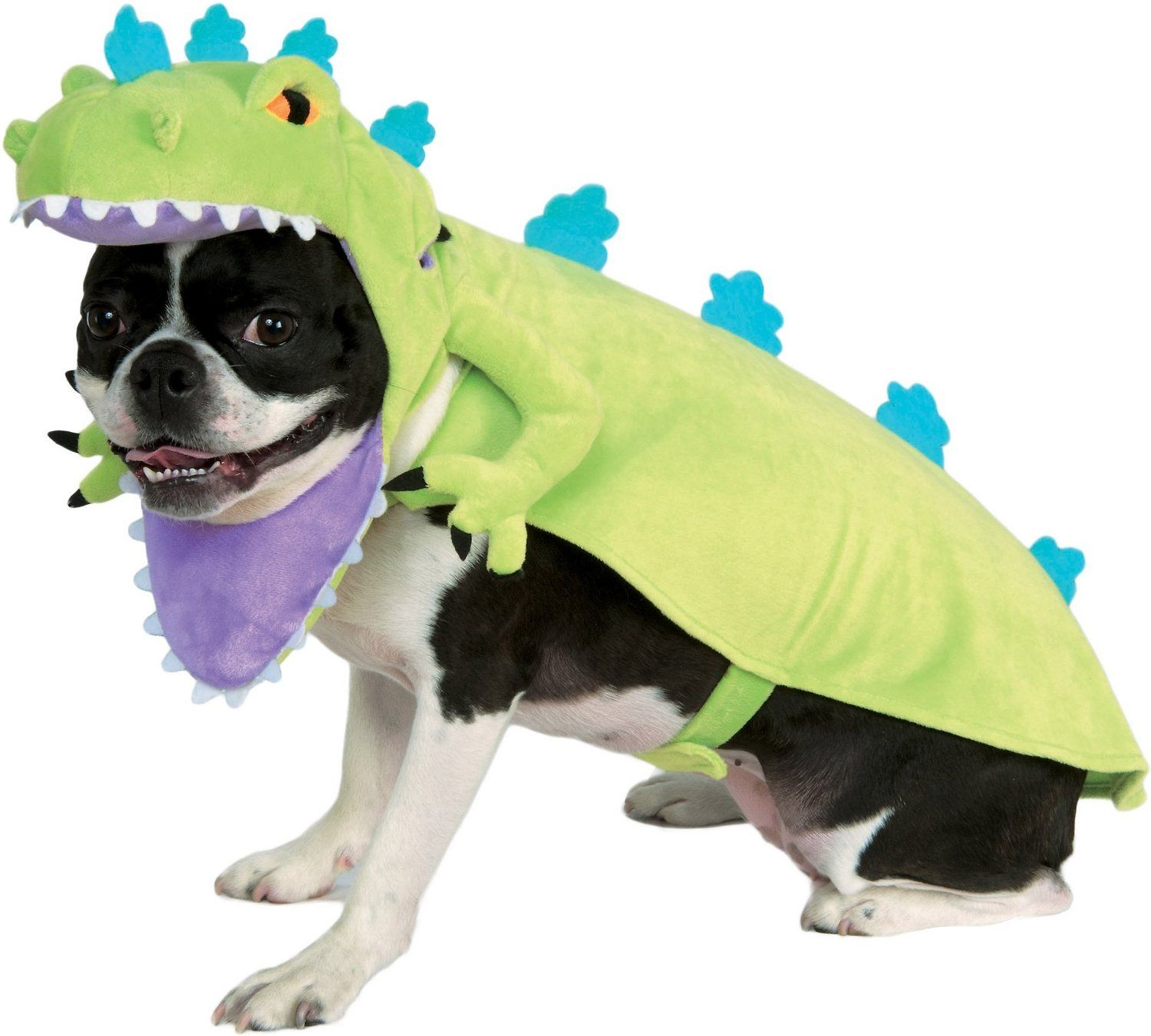 Rubie S Costume Company Nickelodeon Reptar Dog Cat Costume