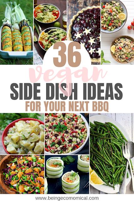 36 Vegan 4th Of July Recipes Vegan Bbq Recipes In 2019