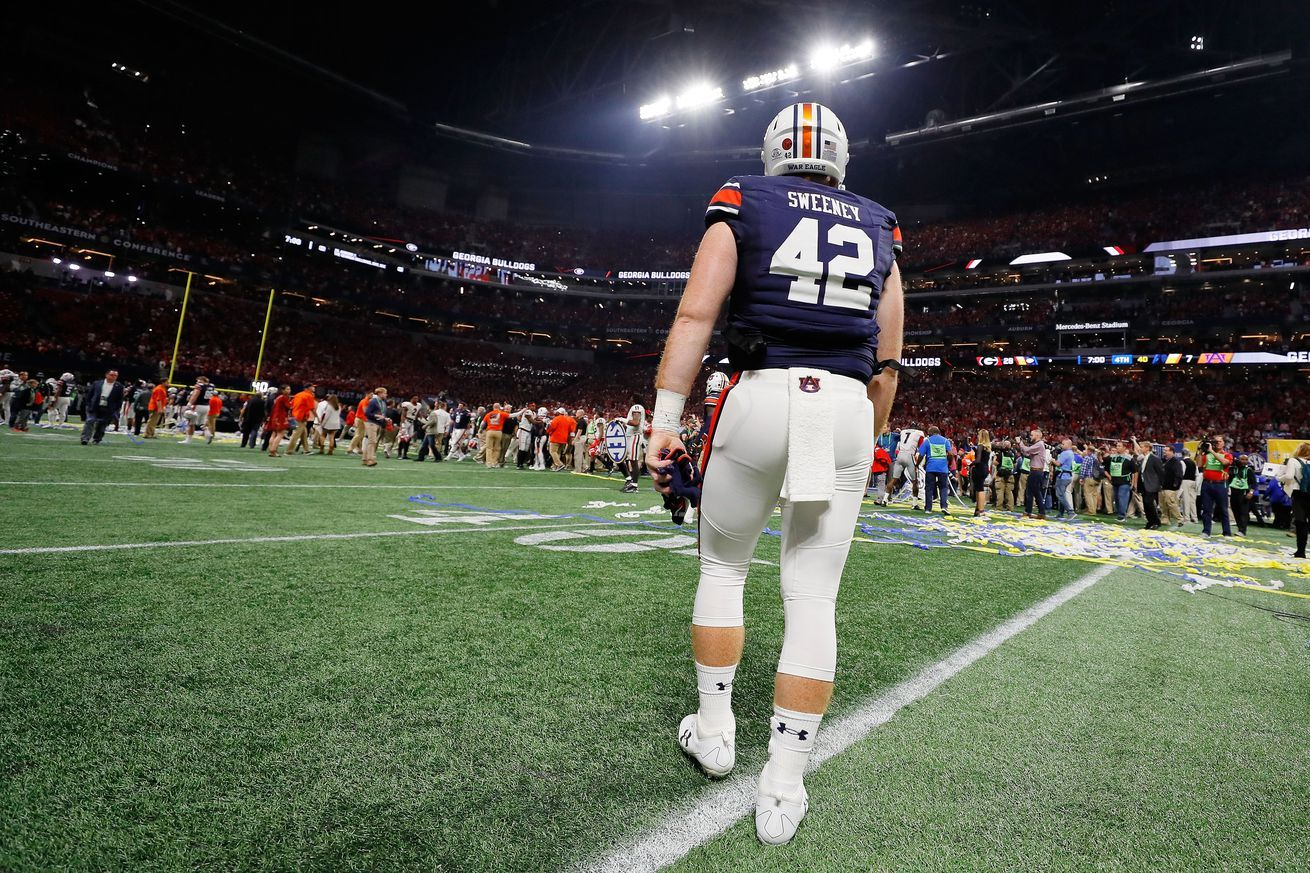 Auburns playoff resume was one of the strongest and