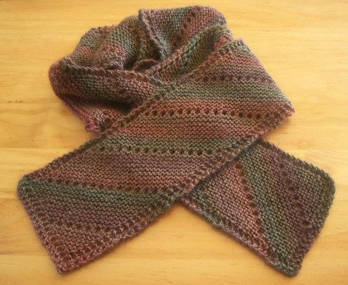 Howtoknitascarfforbeginners Free Scarf Knitting Patterns