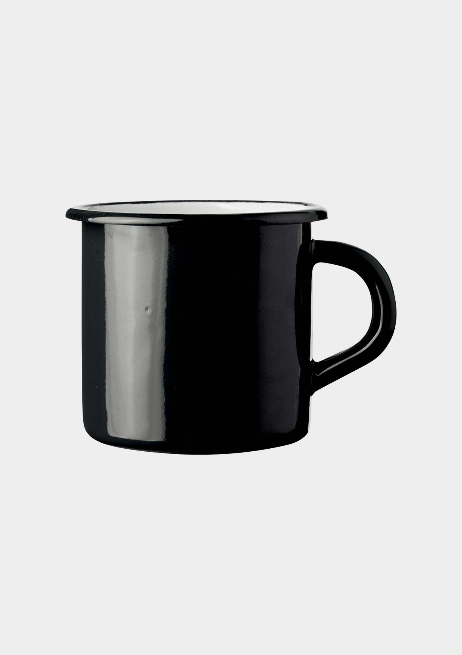 Toast - enamel mug