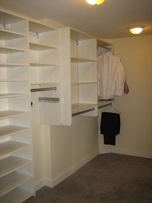 Pin By This Dream Life On Master Bedroom Ideas California Closets Closet Custom Storage Solutions