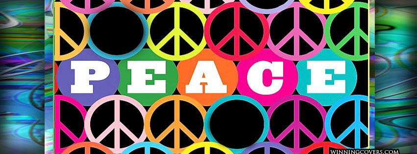 Hippie Peace Facebook Covers peace-sign-signs-symbo...