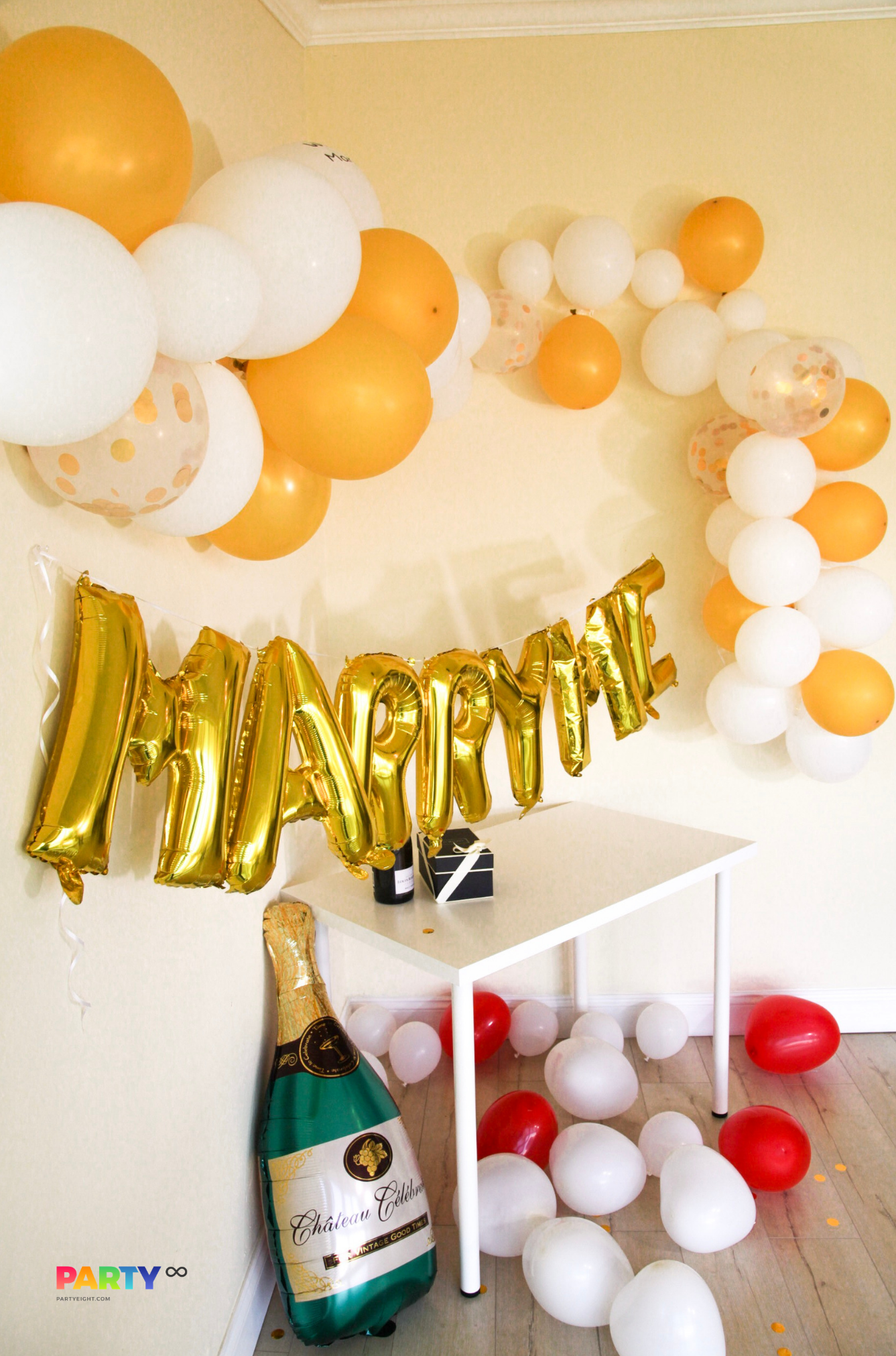 Yas I Do Cute Proposal Ideas Engagement Party Decorations