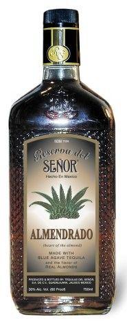 Liquorama - Almendrado Reserva Del Senor Almond Tequila 750ml  (http://www.liquorama.net/almendrado-reserva-del-senor-almond-tequila-750ml.html)
