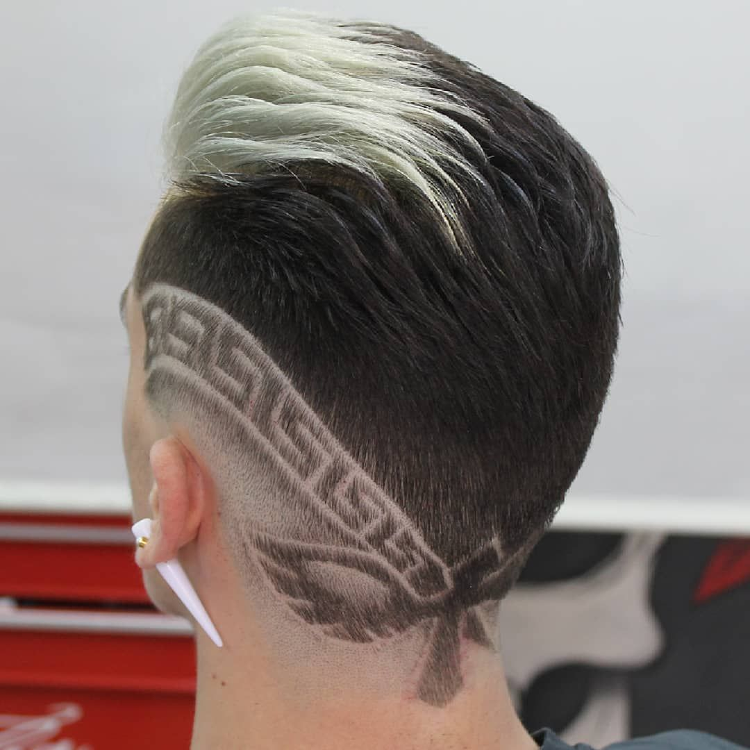 23 Top Sign Of Men S Latest Hair Color Ideas 2019 Long Hair Styles Men Hair Styles Haircut Designs
