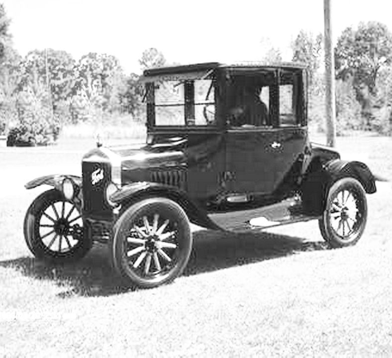1925 Ford Model T Runabout Cost 260 5 Less Than 1924 The Ford