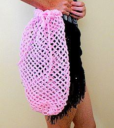 Crochet ~bags~ - Pinterest
