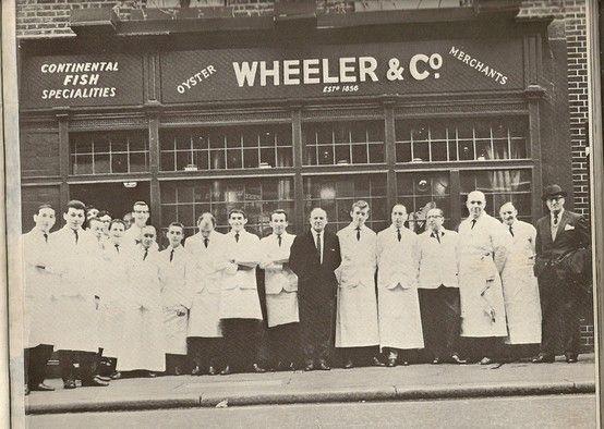 Wheeler S On Old Compton Street C1965 Compton Street Old London Vintage London
