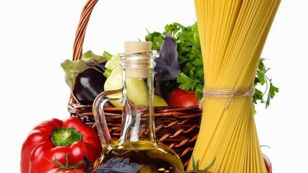 Ci tenete al vostro ambiente? Allora mettetelo a dieta mediterranea!!! Emoticon smile Ecco cosa ha scoperto un team di studiosi spagnoli