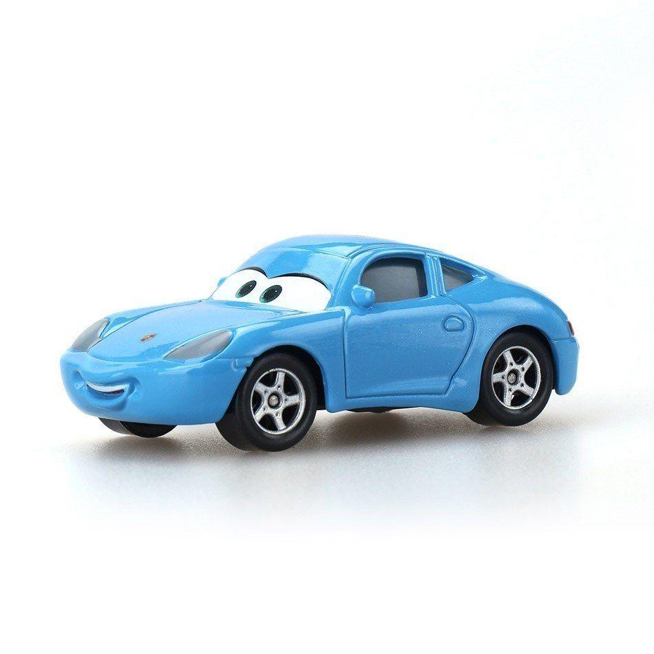Disney Pixar Cars Blue For Kids Jackson Storm Cruz Ramirea High