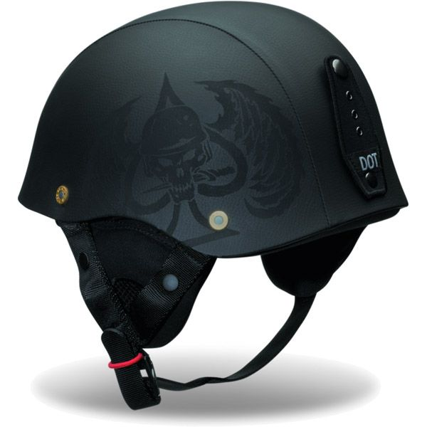 Harley Davidson Swat Helmet Review