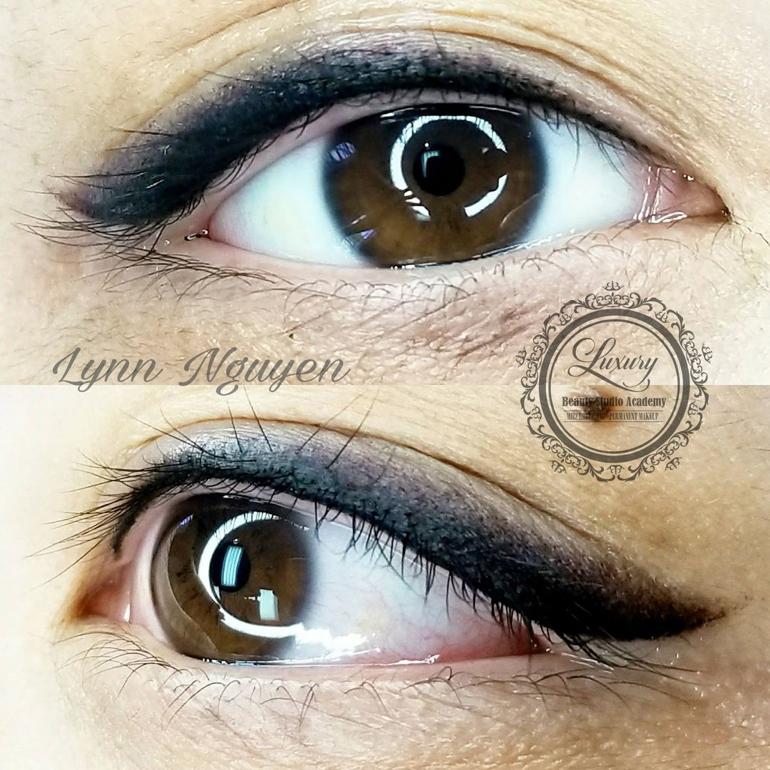 Pin by Angie Hickox on Tattoo in 2020 Eyeliner, Beauty