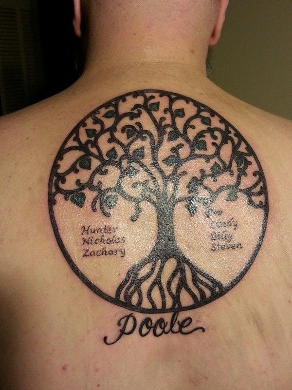 88ccf64d978f0 25 Adorable First Family Tattoo Ideas For Men and Women Check more at http:/