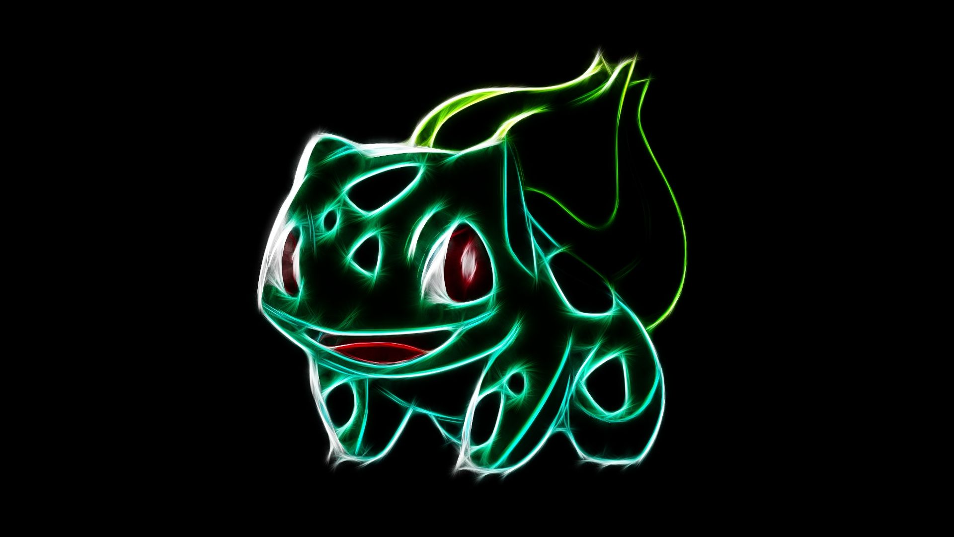 Full HD Pictures Bulbasaur Wallpapers 1920x1080
