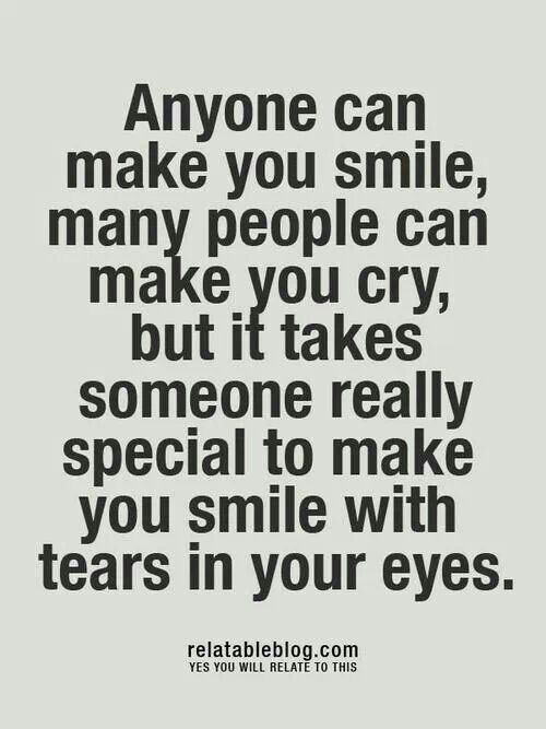 Quote Special Person Yes Smile Quotes Life Quotes Quotes