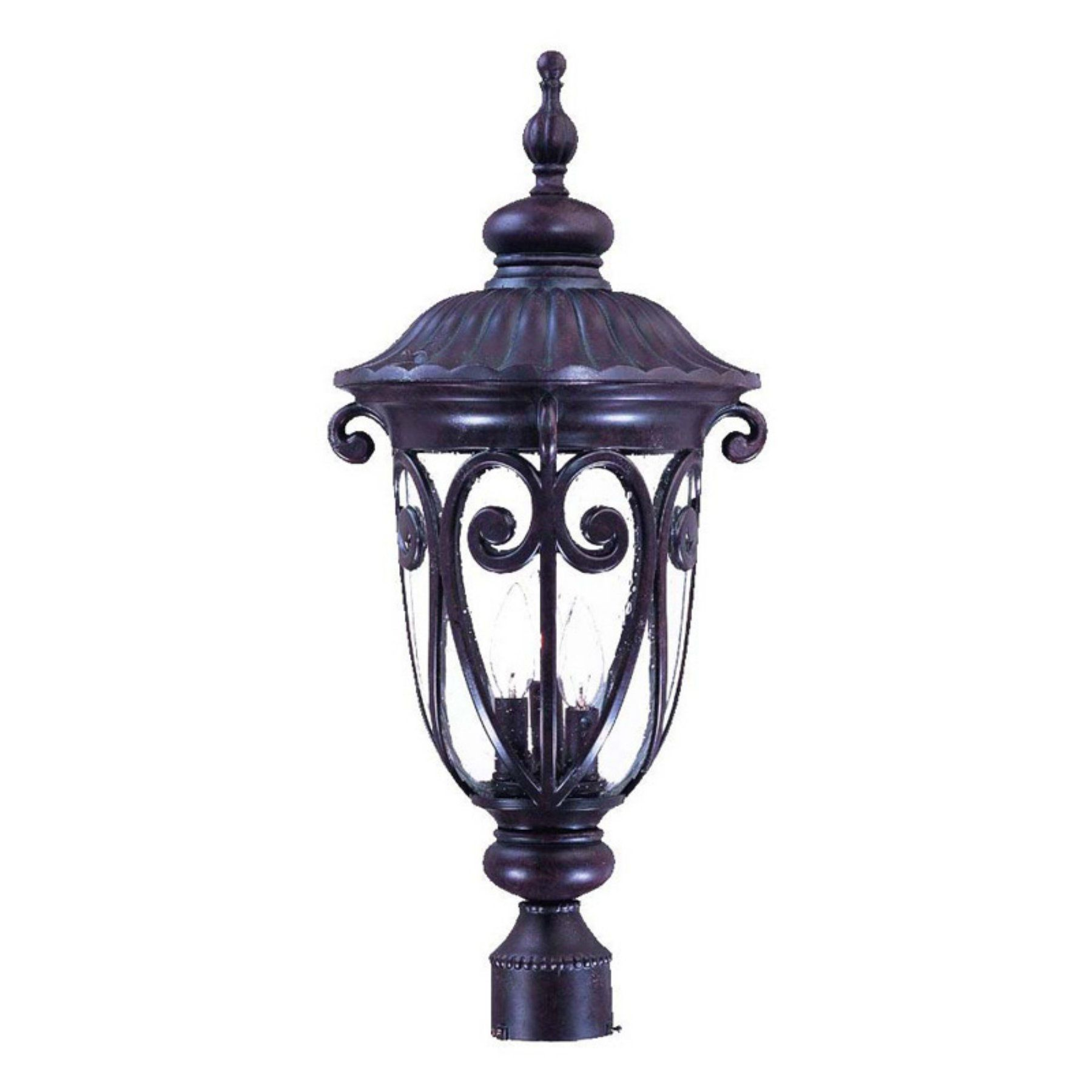 Acclaim Lighting Naples Outdoor Post Mount Light Fixture 2127MM