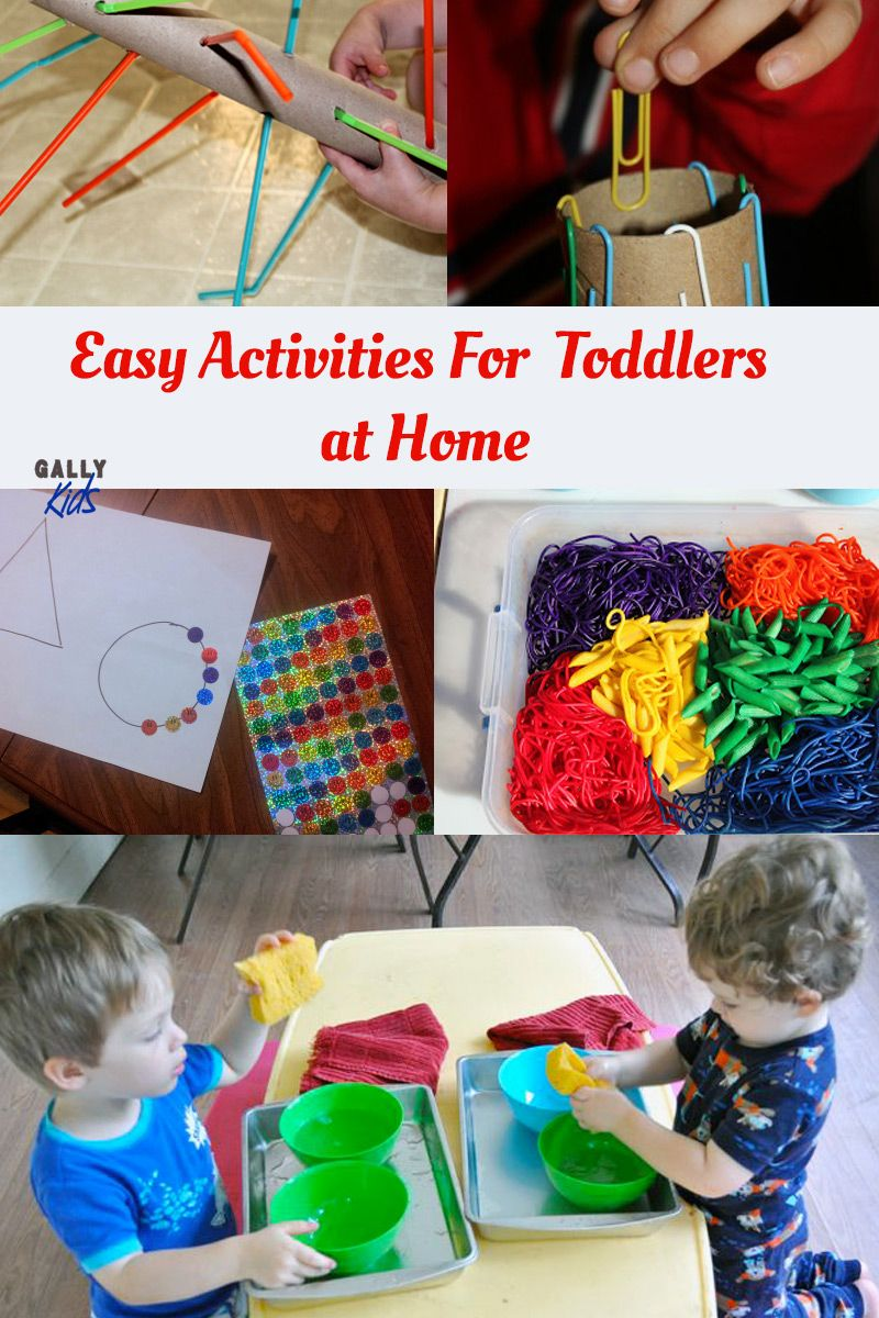 Best Toddler Activities Toddler activities, Fun