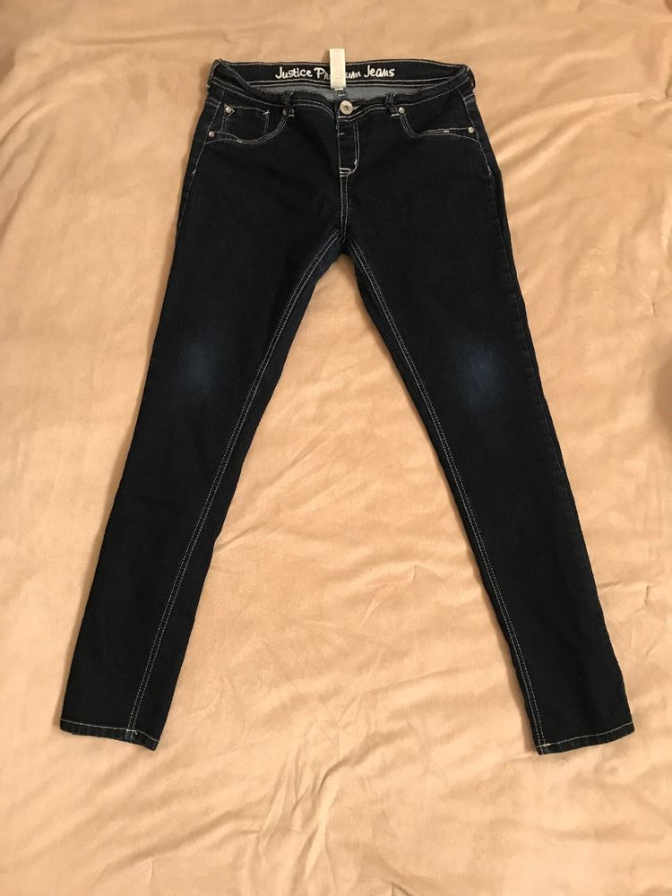 Justice Premium Jegging 16 1 2 Plus FREE SHIPPING  fashion  clothing  shoes   accessories  kidsclothingshoesaccs  girlsclothingsizes4up (ebay link) a87b3dd27204