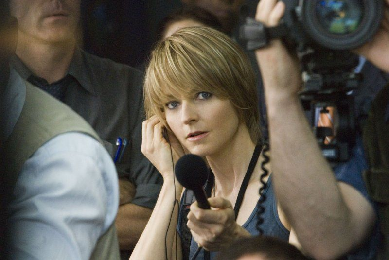 Pictures Photos From The Brave One 2007 Jodie Foster The Fosters The Brave One