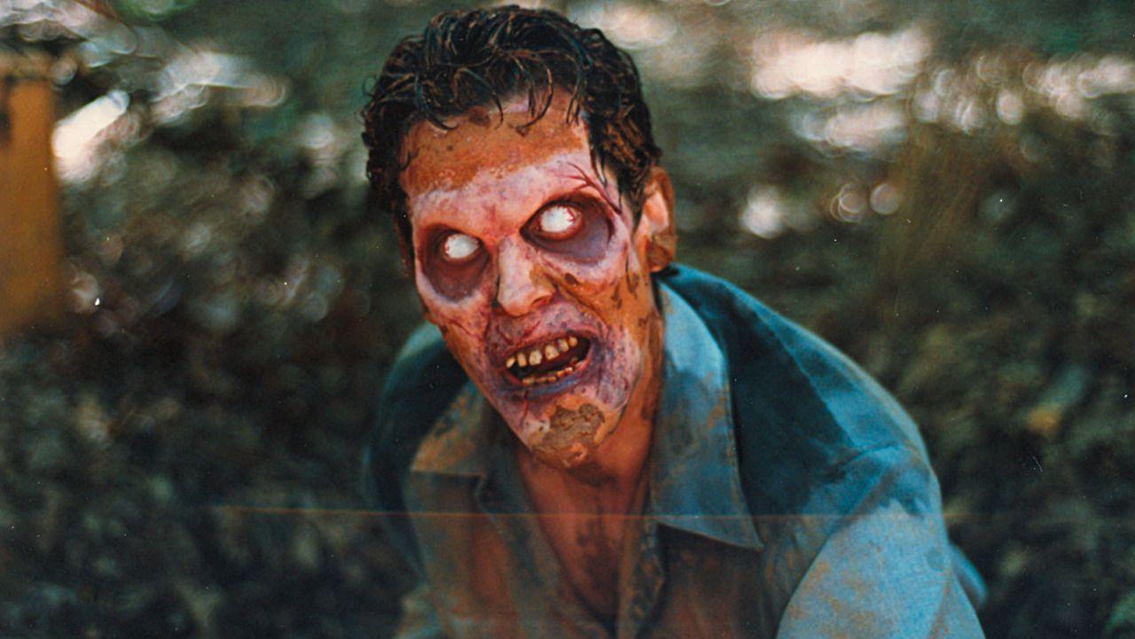 Image result for Evil Dead II