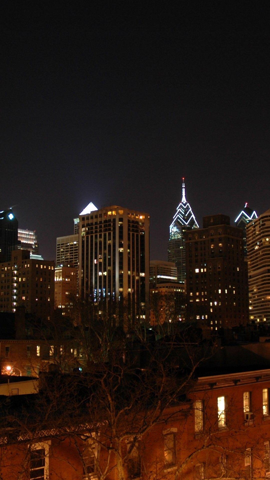 Philadelphia iPhone 6 Plus Wallpaper 17971 City iPhone 6