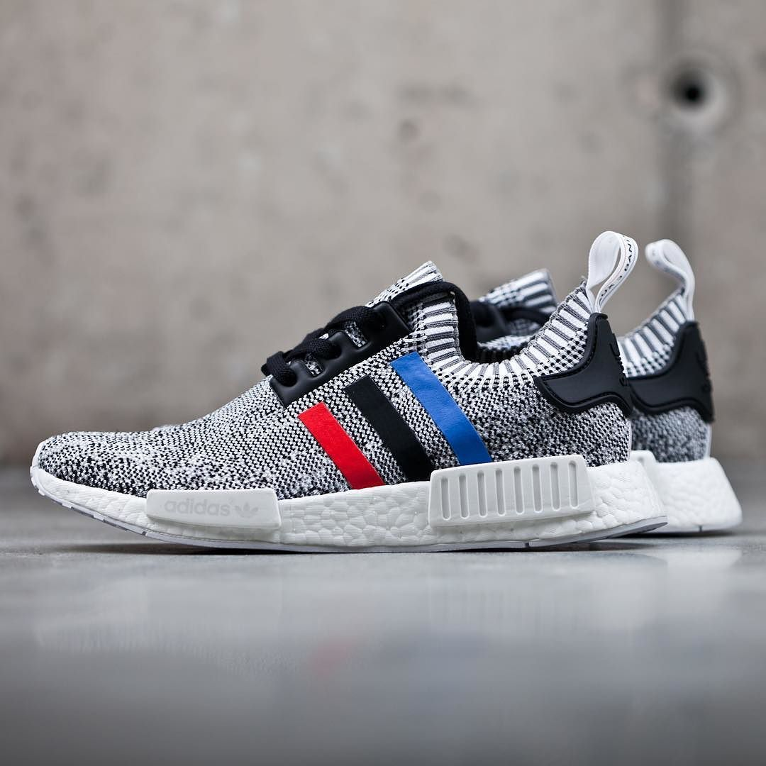 timeless design 57d96 84cc6 The NMD R1 PK adidas  primeknit relase tomorrow 16 00 in store   online  limited quantities!!