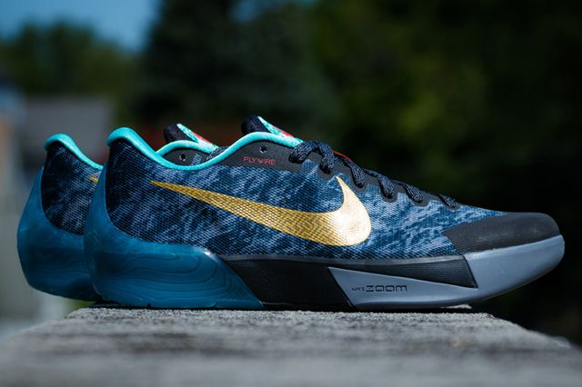 Nike Kd Trey 5 Ii (China) - Sneaker Freaker