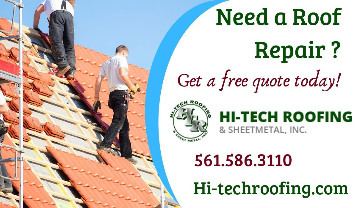 Roofing Contractor West Palm Beach Roofing Contractors Roofing Services Roof Maintenance