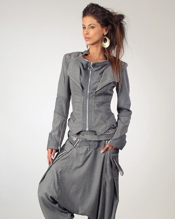 Angels never die Jacket for  99 at Modnique. Start shopping now and save  73%. Flexible return policy b37365589f